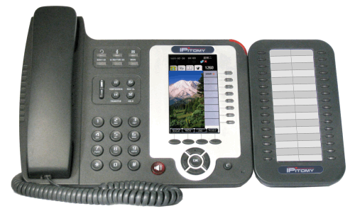 IP620 with Expansion