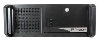 Large Capacity IP PBX